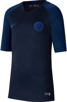 Nike Chelsea FC Breathe Strike shirt Jongens Blauw