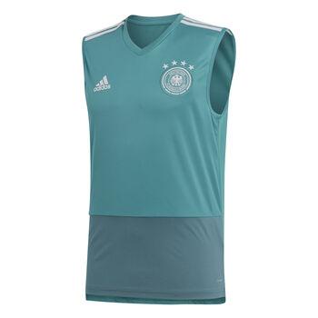 ADIDAS Duitsland Training shirt Heren Groen