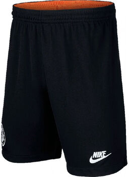Nike Chelsea FC Breathe Stadium kids short 19/20 Jongens Zwart