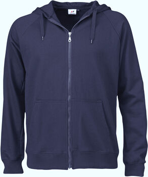 PRO TOUCH Ruud hoodie Heren Blauw