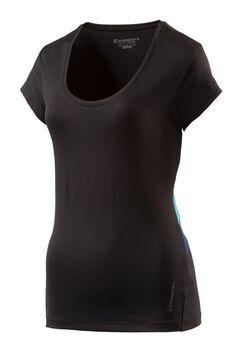 ENERGETICS Gamatha 2 shirt Dames Zwart