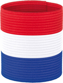 Stanno Captain Band Dutch Flag Paars