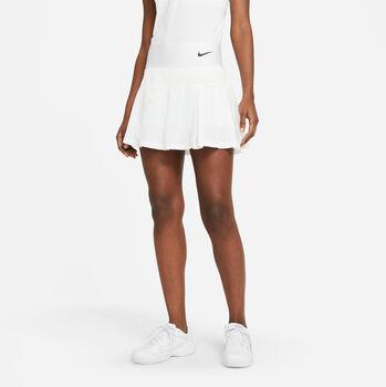 Nike Court Advantage tennisrokje Dames Wit