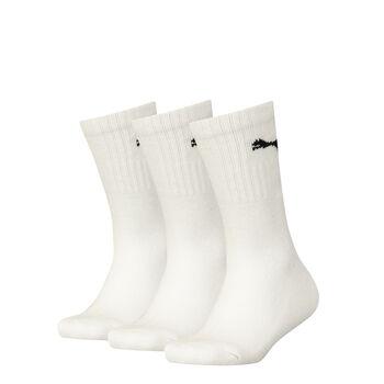 Puma Sport 3-pack kids sokken