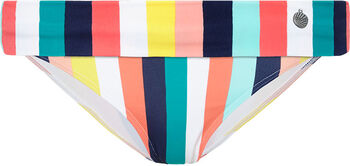 Beach Life High bikinibroekje Dames Multicolor