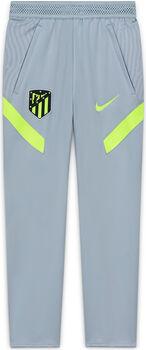 Nike Atlético Madrid Strike kids broek 20/21 Jongens Zwart