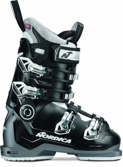 Speedmachine 95X skischoenen
