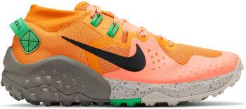 Nike Wildhorse 6 hardloopschoenen Heren Oranje
