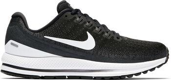 Nike Air Zoom Vomero 13 hardloopschoenen Dames Zwart