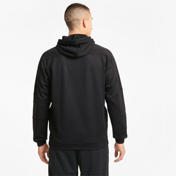 Train Activate hoodie