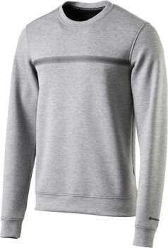 ENERGETICS Caleb sweater Heren Grijs