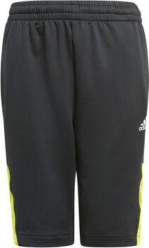 adidas Predator Football-Inspired Short Zwart