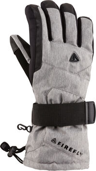 FIREFLY New Volker handschoenen Heren Grijs