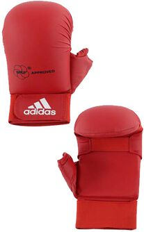 WKF karatehandschoenen met duim