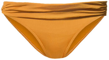 Cyell bikinibroekje met normale taille Dames Oranje