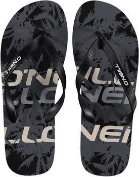 O'Neill Profile Stack slippers Heren Zwart