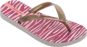 Ipanema Temas kids slippers Meisjes Roze