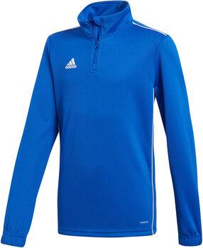 ADIDAS Core18 shirt Jongens Blauw