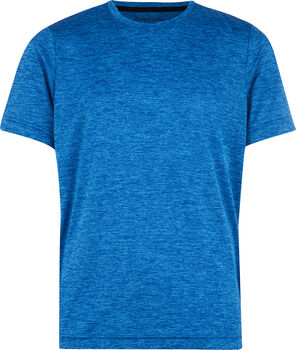 ENERGETICS Tibor jr shirt Jongens Blauw