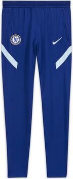Nike Chelsea FC Strike broek Heren Blauw