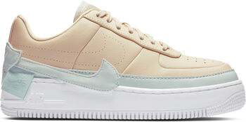 Nike Air Force 1 Jester XX sneakers Dames Bruin