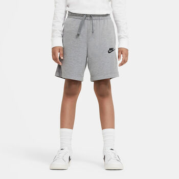 Nike Sportswear kids short Jongens Zwart