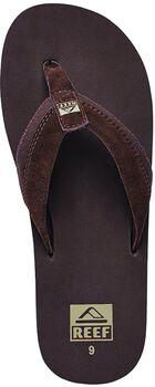 Reef Stuyak slippers Heren Bruin