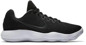 Nike Hyperdunk 2017 LOW basketbalschoenen Heren Zwart