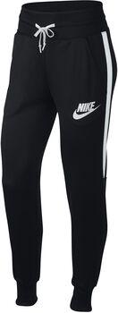 Nike Sportswear trainingsbroek Dames Zwart