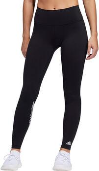adidas Torch Long legging Dames Zwart