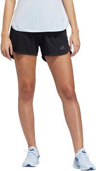 adidas HEAT.RDY Training short Dames Zwart