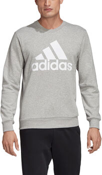 adidas Must Haves Badge of Sport sweater Heren Grijs