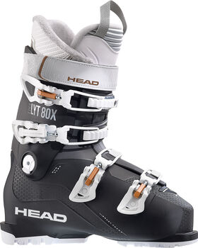Head Edge LYT 80X W skischoenen Dames Wit
