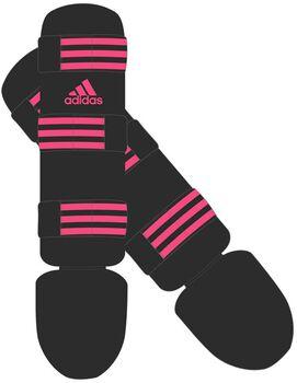 adidas Good scheenbeschermers Zwart