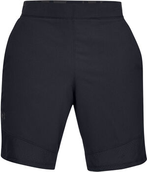 Under Armour Vanish Woven short Heren Zwart