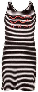 Brunotti Fernby jurk Meisjes Zwart