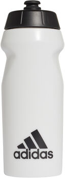 adidas Performance Fles 500ml Wit