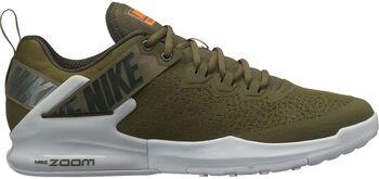Nike Zoom Domination TR 2 fitness schoenen Heren Groen