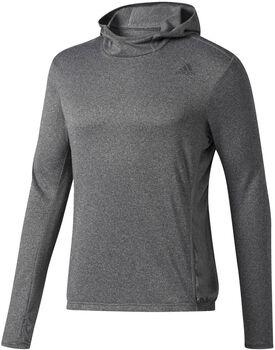 ADIDAS Astro hoodie Heren Zwart