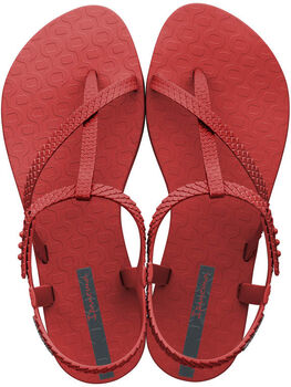 Ipanema Class Wish slippers Dames Rood