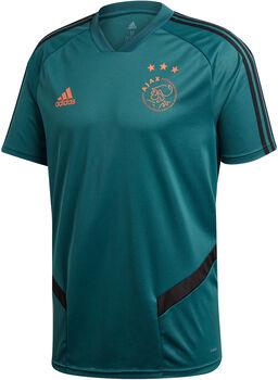 ADIDAS Ajax trainingsshirt Heren Groen