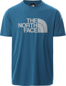 The North Face Extent III shirt Heren Blauw