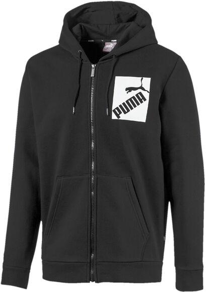 Big Logo hoodie