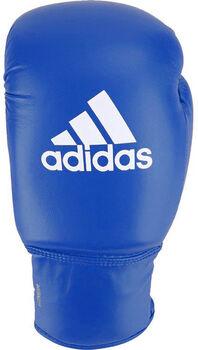adidas Rookie kids bokshandschoenen Blauw