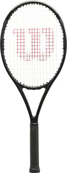 Wilson Pro Staff Team V13 tennisracket Zwart