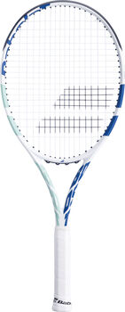 Babolat Boost Drive Strung tennisracket Dames Wit