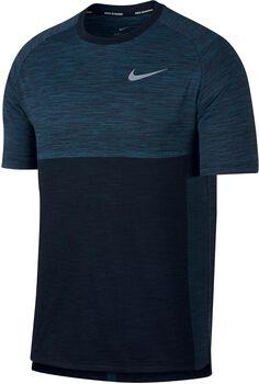 Nike Dry Medalist shirt Heren Blauw