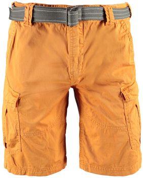 Brunotti Caldo short Heren Oranje