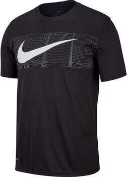Nike Dry Swoosh Block shirt Heren