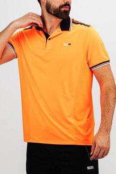 Sjeng Sports Grind polo Heren Oranje